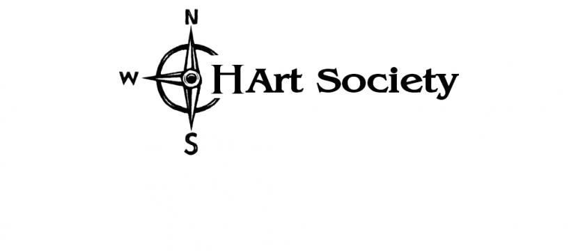 CHArt Society logo